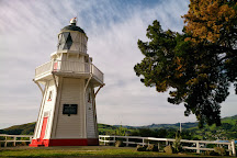 Akaroa Lighthouse, Akaroa, New Zealand