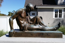 Albin Polasek Museum & Sculpture Gardens, Winter Park, United States