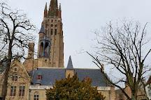 Eglise Notre-dame De Chantilly, Chantilly City, France