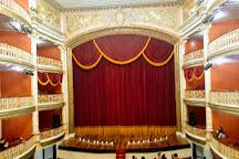 Teatro de Santa Isabel, Recife, Brazil