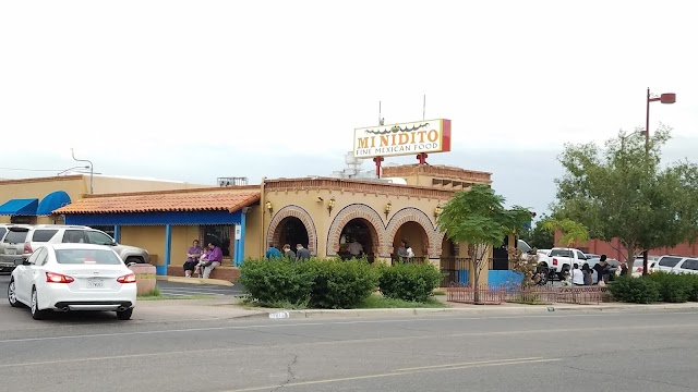 Mi Nidito Cafe