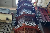 Klenteng Hong Tiek Hian, Surabaya, Indonesia