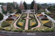 Tegarayama Central Park, Himeji, Japan