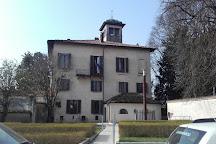 Parco del Ticino, Magenta, Italy
