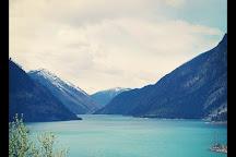 Seton Lake, Lillooet, Canada