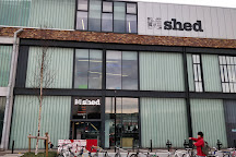 M Shed, Bristol, United Kingdom