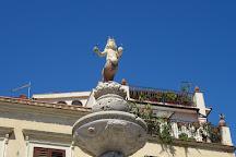 Quattro Fontane di Taormina, Taormina, Italy