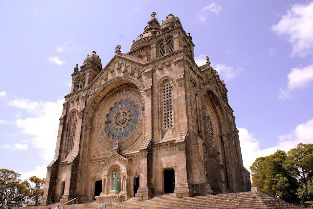 Museu de Santa Luzia