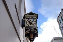 Bloomsbury Square, London, United Kingdom