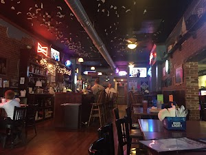 Maggie's Bar and Grill