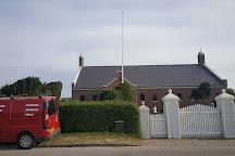 Sonderho Kirke, Fanoe, Denmark