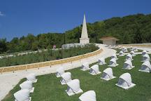 Visit SoganlIdere Sehitligi on your trip to Canakkale or Turkey