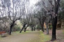 Antro della Sibilla, Pozzuoli, Italy