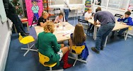 Центр детского развития SmartyKids. Ментальная арифметика. Языковые курсы.