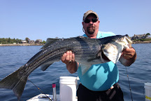 Libreti Rose Sport Fishing Charters, Kennebunkport, United States