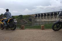 Yeldari Dam, Parbhani, India