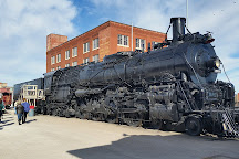 Great Plains Transportation Museum, Wichita, United States