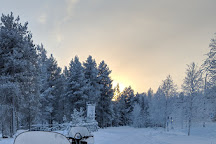 Pyha Safaris, Pyhatunturi, Finland