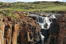 Bourkes' Luck Potholes, Moremela, South Africa