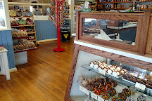 The Old Mill Candy Kitchen, Pigeon Forge, United States
