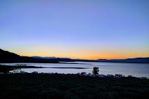 Crowley Lake, Mammoth Lakes, United States