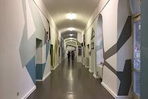Kunstlerhaus Bethanien, Berlin, Germany