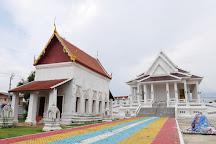 Wat Ku, Pak Kret, Thailand
