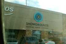 Showgrounds Shopping Centre, Clonmel, Ireland