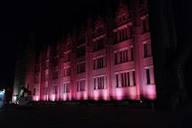Marischal College, Aberdeen, United Kingdom