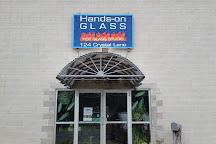 Hands On Glass Studio, Corning, United States