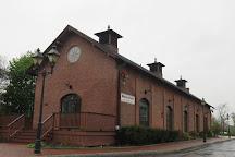 Windsor Arts Center, Windsor, United States