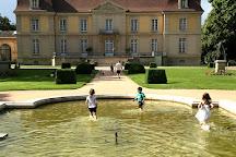 Parc de Lacroix Laval, Marcy-l'Etoile, France