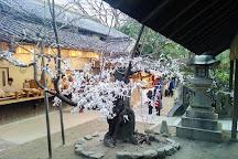 Rokko Yahata Shrine, Kobe, Japan