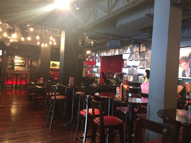 Rock Shop - Hard Rock Cafe Bangkok