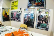 Artists & Fleas, New York City, United States
