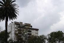 La Condesa, Mexico City, Mexico