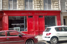 Melodies Graphiques, Paris, France