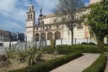 Santuario de la Victoria, Malaga, Spain