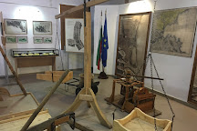 Museum of Salt, Pomorie, Bulgaria