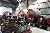 St. Anne's Winery, Echuca, Australia