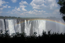 Afro Honeyguide Adventures, Victoria Falls, Zimbabwe
