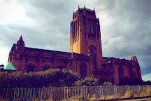 Liverpool Cathedral, Liverpool, United Kingdom