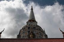 Wat Bang Riang, Thap Put, Thailand