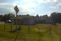 Wakulla Welcome Center, Panacea, United States