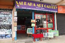 Sauraha Art Gallery, Sauraha, Nepal