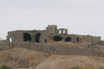 Adoni Fort, Adoni, India