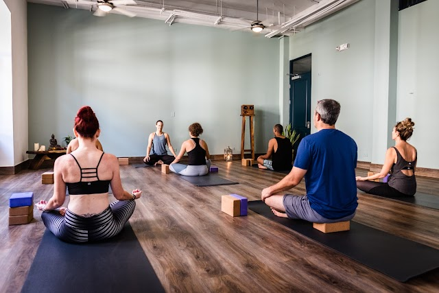 Casco Yoga Panamá