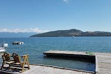 Flathead Lake, Polson, United States