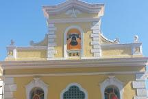 St. Francis Xavier Church, Macau, China