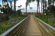 Deer Island Country Club, Tavares, United States